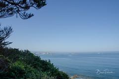 La Pointe du Dourven