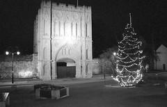 Abbey Gate, Angel Hill
