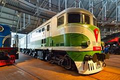 Russian Railway Museum 3