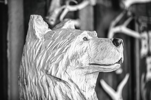 White Wolf Saloon