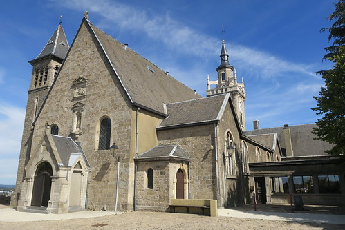 Eglise St-Donat