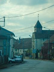 Liffol-le-Grand, traversée du Grand Est