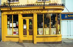Nutshell Pub
