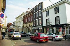 Abbeygate Street