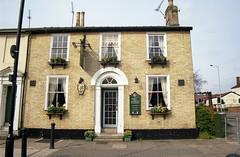 The Elephant & Castle Pub