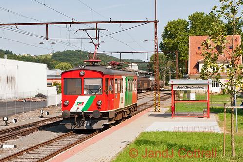 ET2 at Bad Gleichenberg