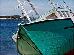 Nova Scotia: Indian Harbor