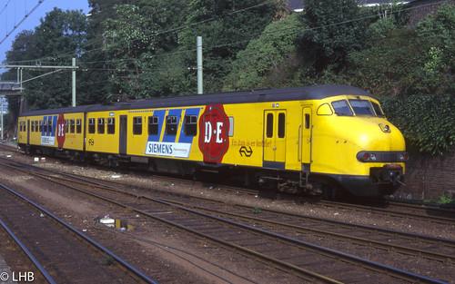 NS 402 (plan V)