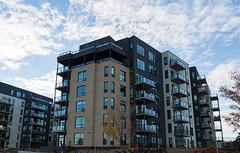 New Construction Housing in Thunder Bay - Ontario - Canada