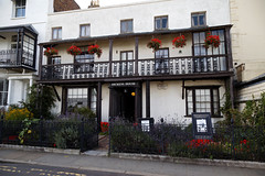 Dickens House Broadstairs Kent England