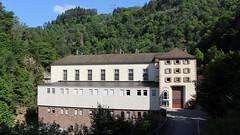 Südschwarzwald - Am Witznau Stausee unterhalb der Gemeinden Nöggenschwiel und Berau