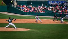 Baseball Action, July 3, 2011