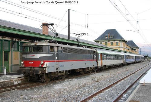SNCF 9338