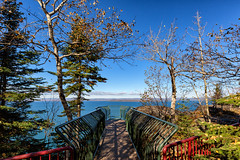 Thunder Bay Lookout - Sleeping Giant Provincial Park