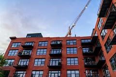 607 Washington Lofts Condos