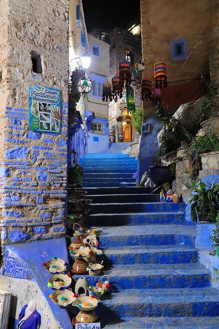 Chefchaouen Medina, Morocco IMG_5844