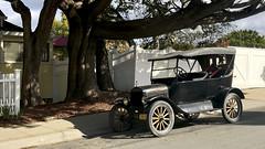 Trophy Car