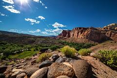 Fruita Utah