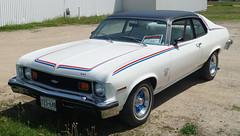 1974 Chevrolet Nova Spirit of America