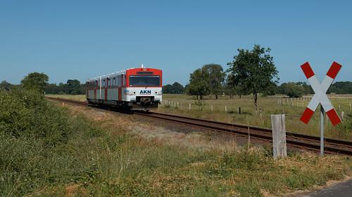AKN 0133 759 (VT 259-2) Heede 24.06.2020