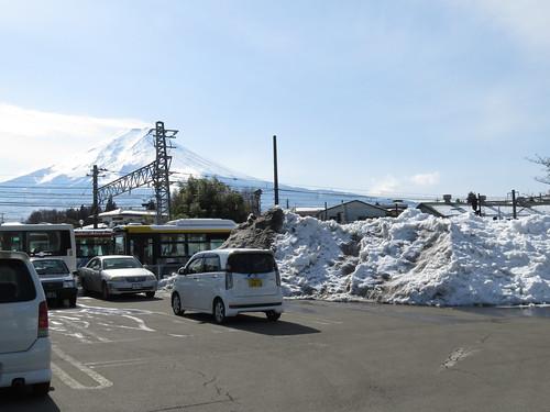 富士急 富士山駅 (2)