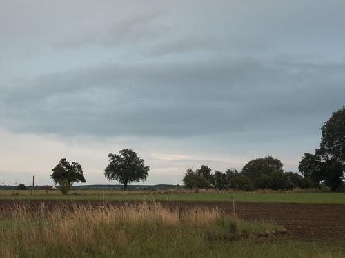 Eilendorf im Feld