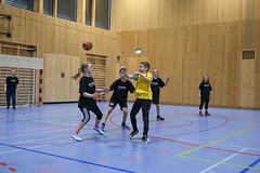 Schülerhandball-Turnier 2019