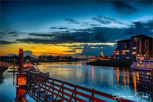 Evening vibes Deventer