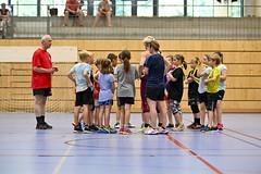 U11 & Schulsport 2019