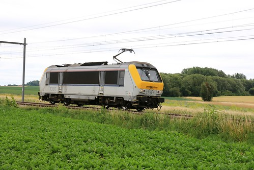 Lineas 1301 Borlo Gingelom 04-07-2020