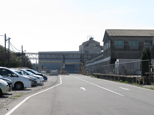 宇部岬のスイッチャーの跡 (1)
