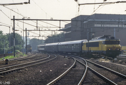NS 1633 (Italië-Holland Expres)