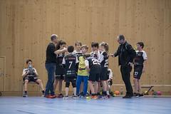 U13-Turnier 2019