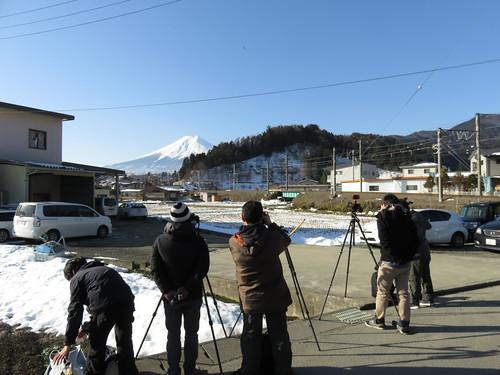 富士急 撮影地 寿-都留市