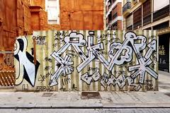 Mural - Valencia
