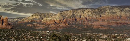 Sedona Overlook