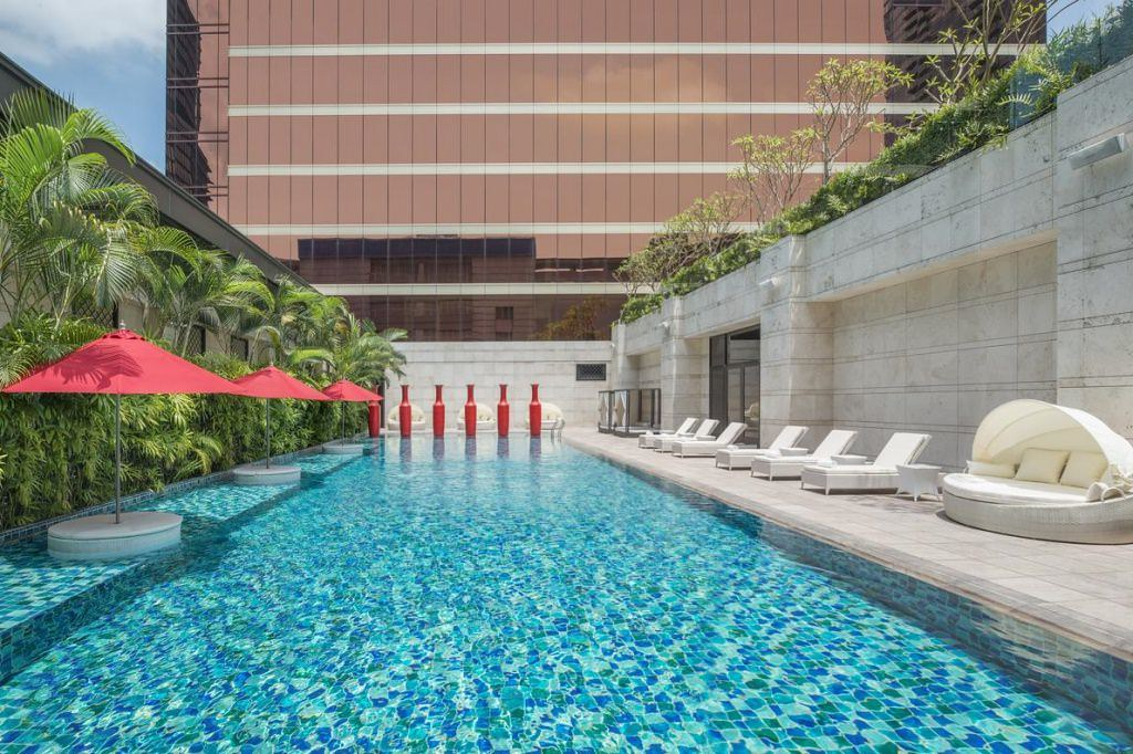 The Lin Hotel 5