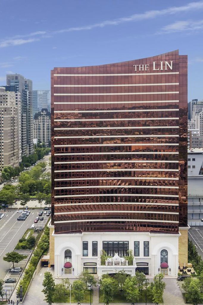 The Lin Hotel 1