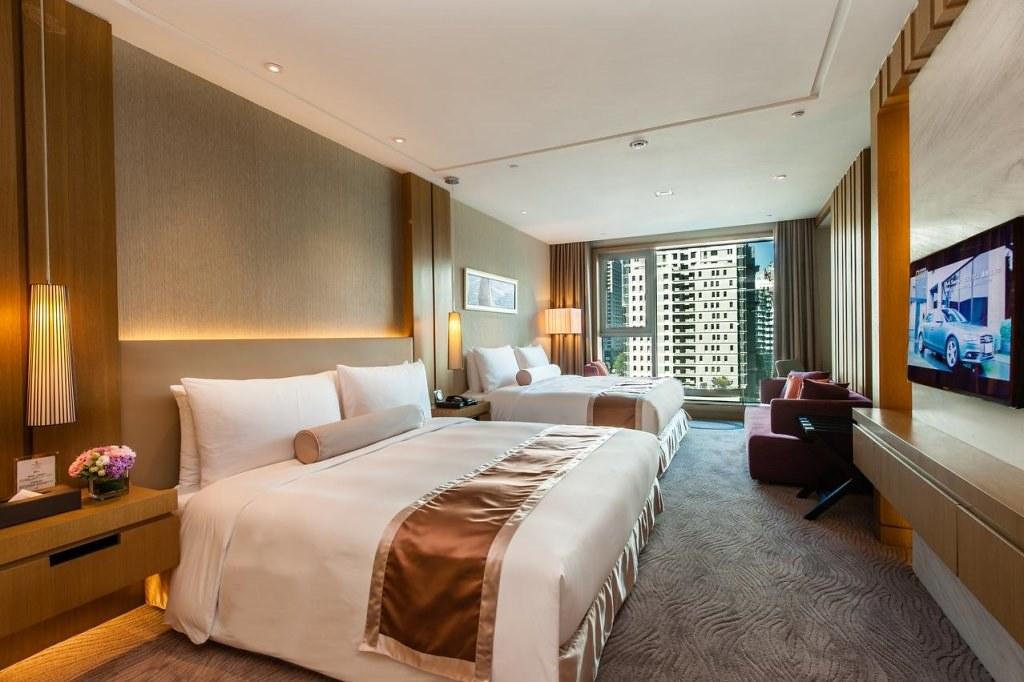 Millennium Hotel Taichung 3