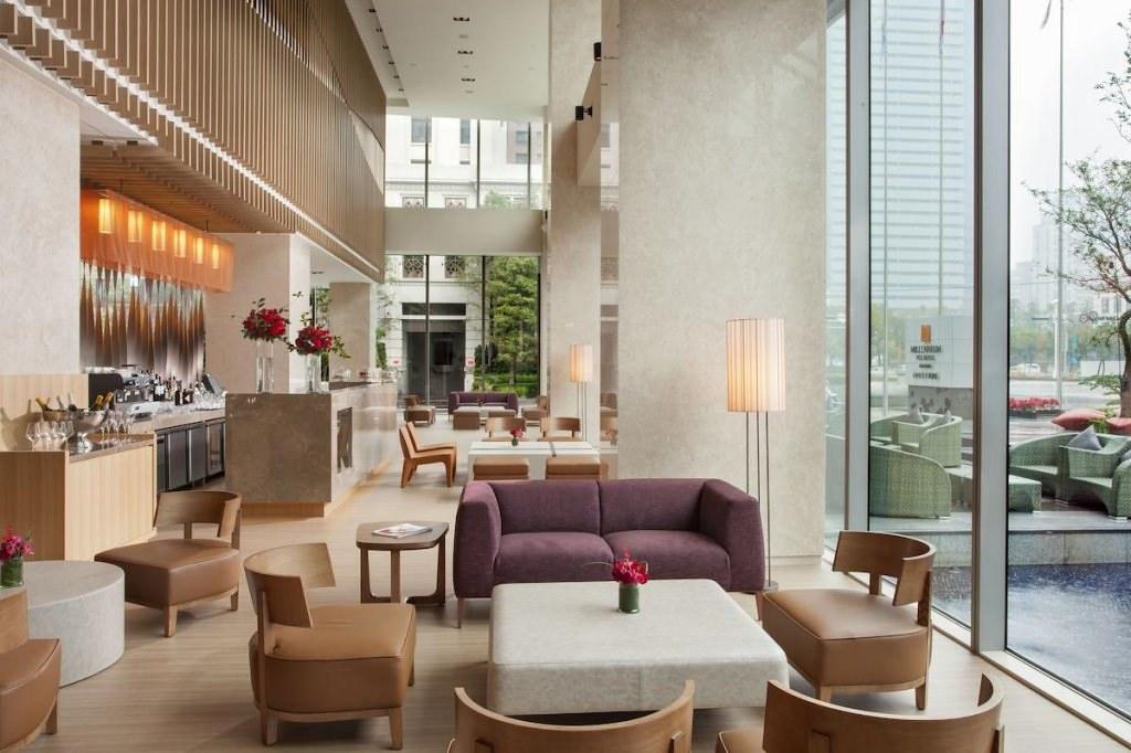Millennium Hotel Taichung 2