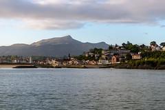 Port de Saint-Jean-de-Luz, France