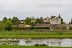 Château Lafite Rothschild, Pauillac, France