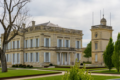 Château Gruaud Larose, Saint Julien, France