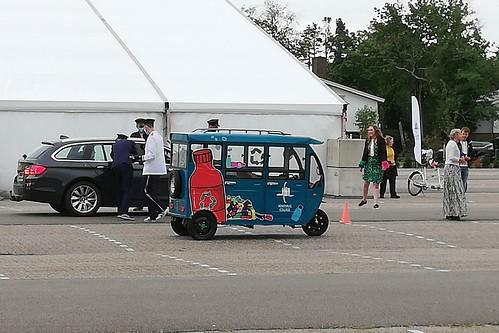 Lianke Tuktuk Hondsrugcollege Emmen