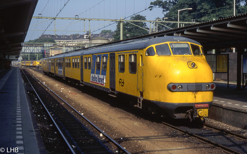 NS DE3 123