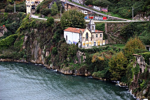 River Douro!
