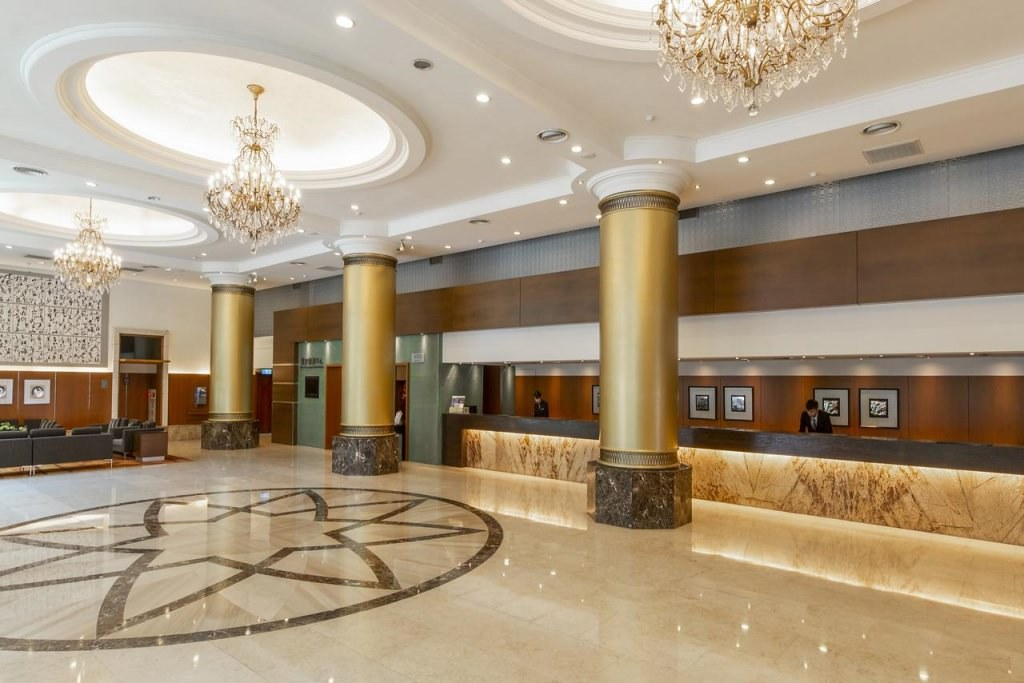 Hotel National 2