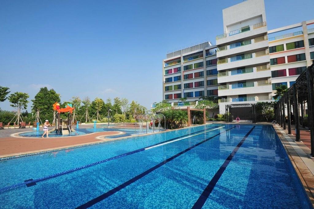 Fullon Hotel LihPao Land 5