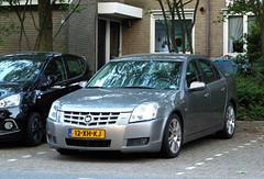 2007 Cadillac BLS 1.9D