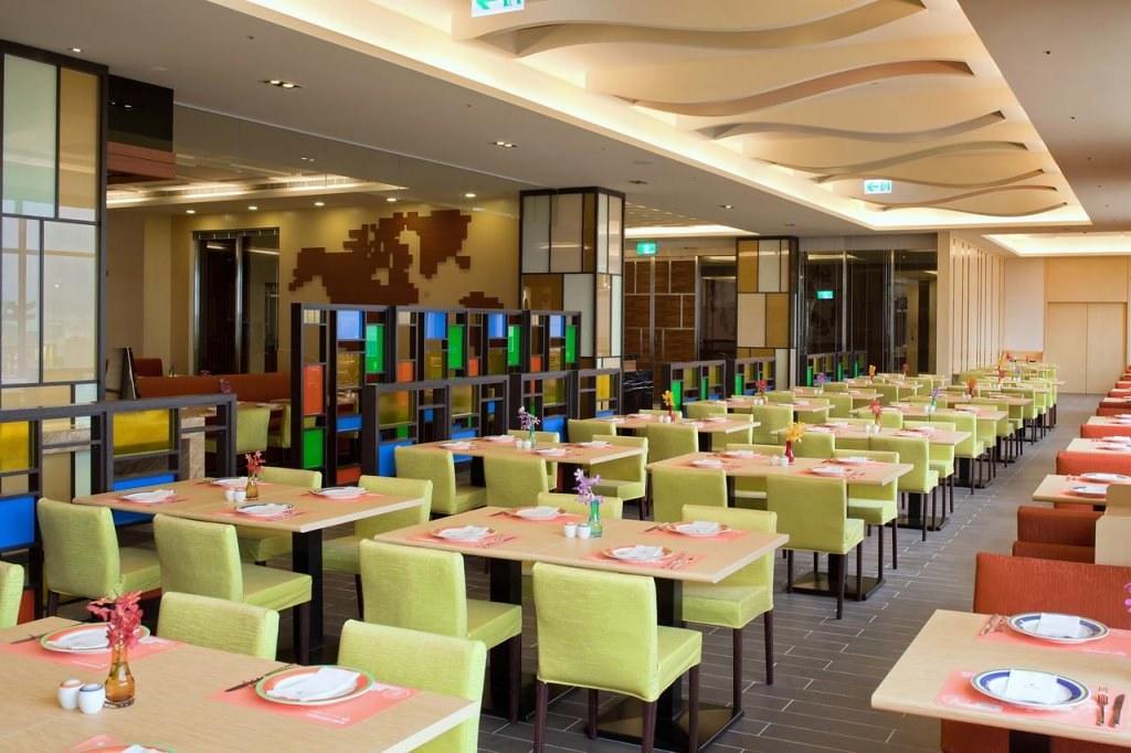 Fullon Hotel LihPao Land 4